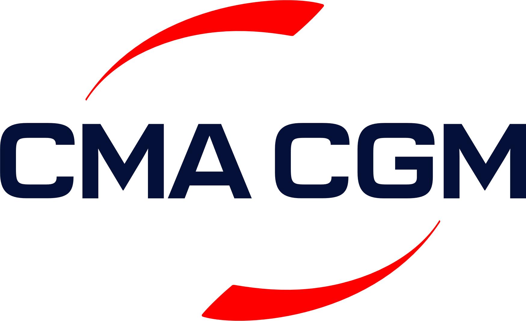 CMA-CGM(CMDU)